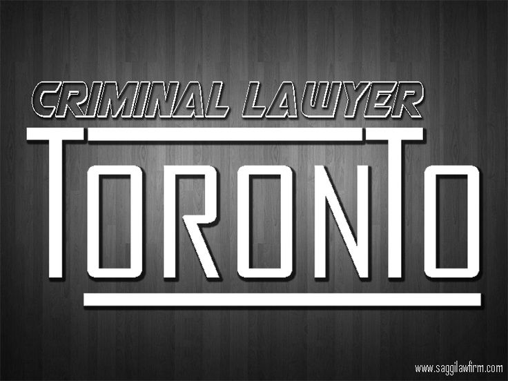 Criminal lawyers are the ones who specialize in dealing with cases involving individuals or organizations with criminal allegations to their name. Browse this site http://saggilawfirm.com/criminal-lawyer-toronto/ for more information on criminal lawyers Toronto.  Follow Us : http://www.alternion.com/users/BramptonCriminal