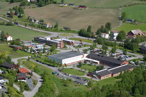 lunner kommune - Google-søk