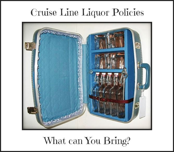 Guest Alcohol Policy - Celebrity Cruises