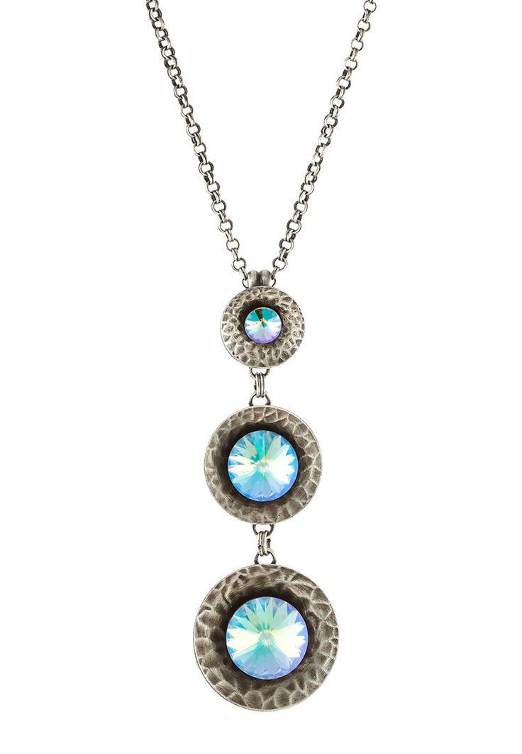 Konplott RIVOLI Halskette blue/lila Accessoires bei Zalando.de | Accessoires jetzt versandkostenfrei bei Zalando.de bestellen!