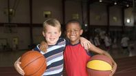 Basketball Training Drills for Kids | eHow