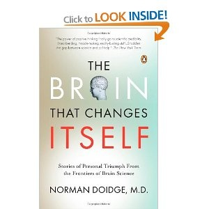 13 best neuroplasticity images on pinterest neuroplasticity brain the brain that changes itself stories of personal triumph from the frontiers of brain science norman doidge 9780143113102 fandeluxe Images
