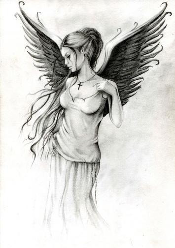 Anna Marine - Angel