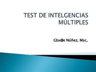 Test+De+Inteligencias+Multiples
