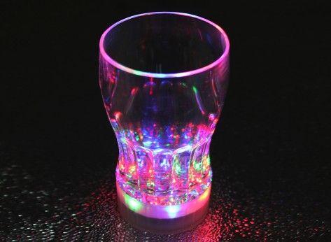 Paharul cu luminite - Mindblower