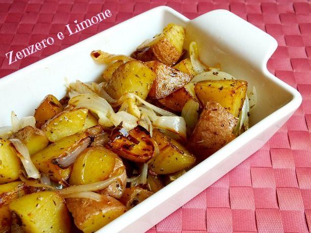 patate e cipolle -