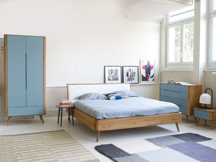 Die besten 25+ Schlafsofa 160x200 Ideen auf Pinterest Bett - italienische schlafzimmer katalog