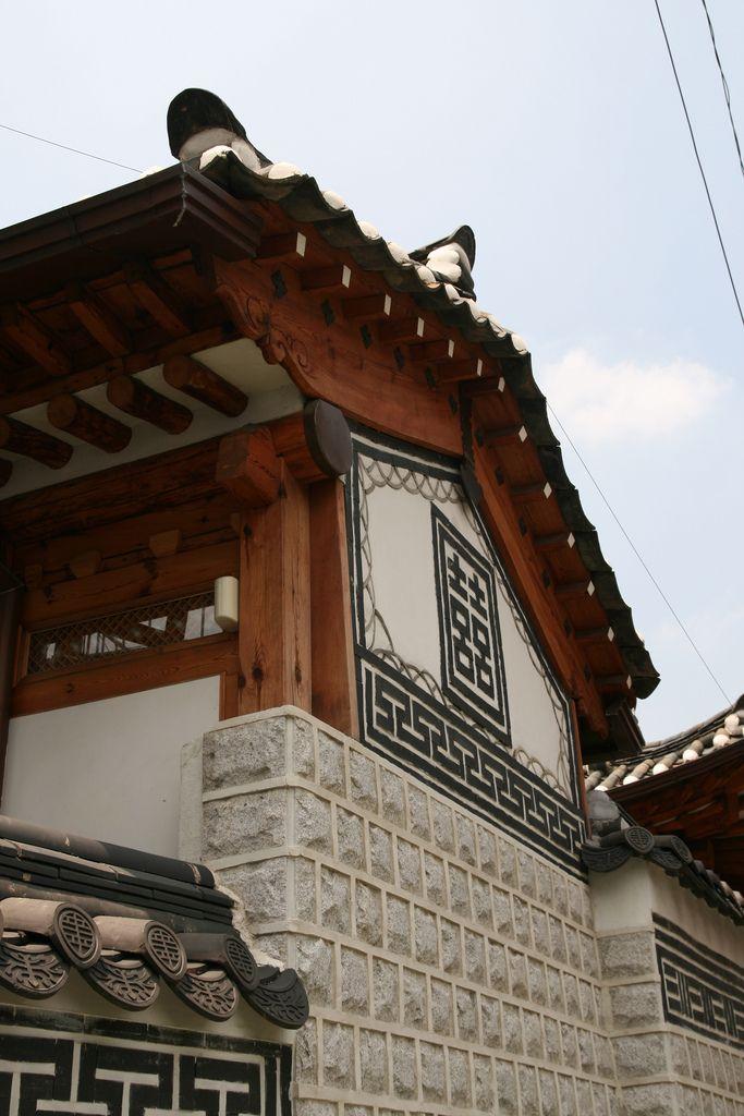 Hanok | by Paul Matthews in Korea