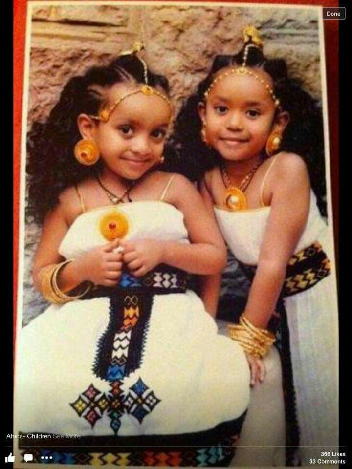 33 Best Habesha Hair Images On Pinterest Hair Dos