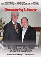remembering a teacher