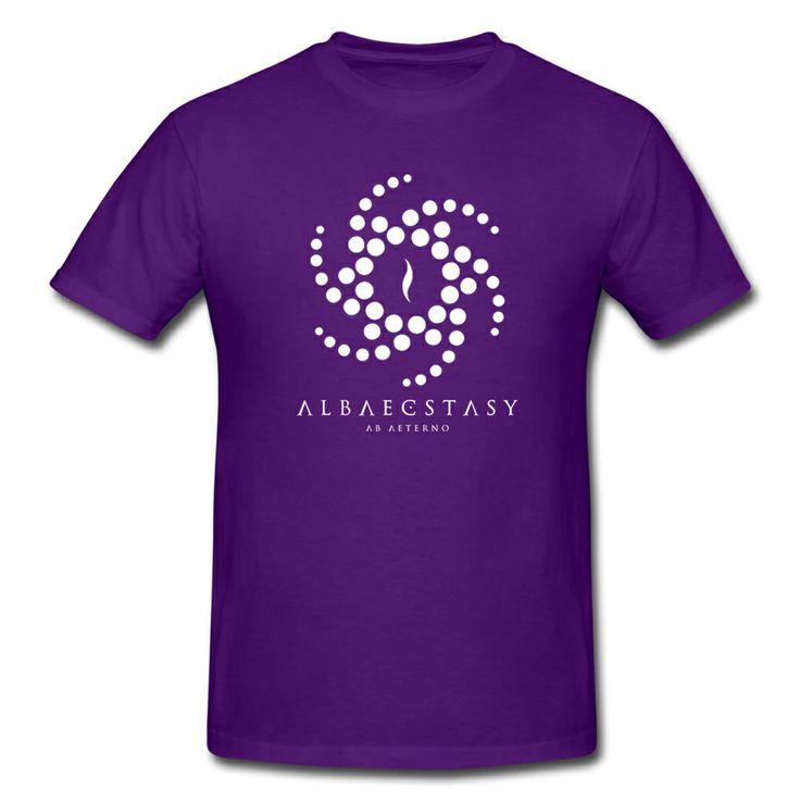 Alba Ecstasy T-Shirts.
