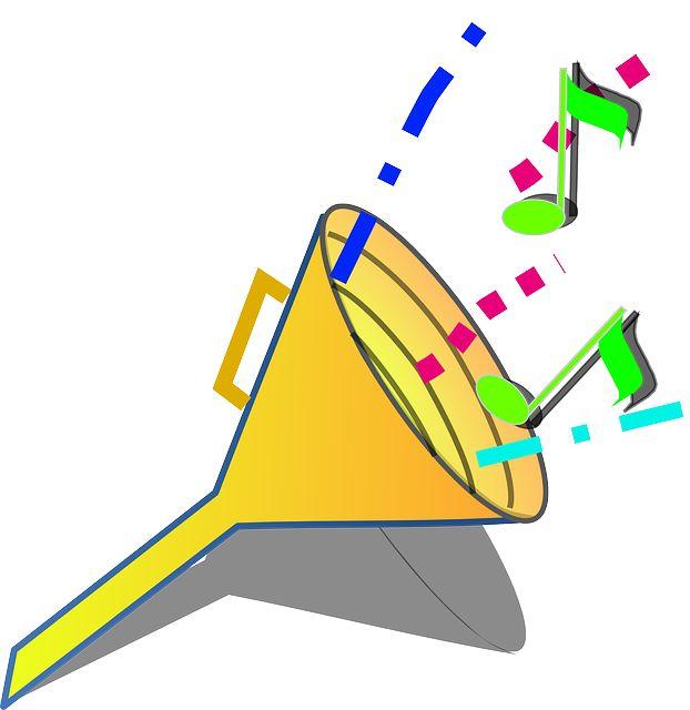 Musik, Lärm, Ton, Lautstärke - Kostenloses Bild auf Pixabay
