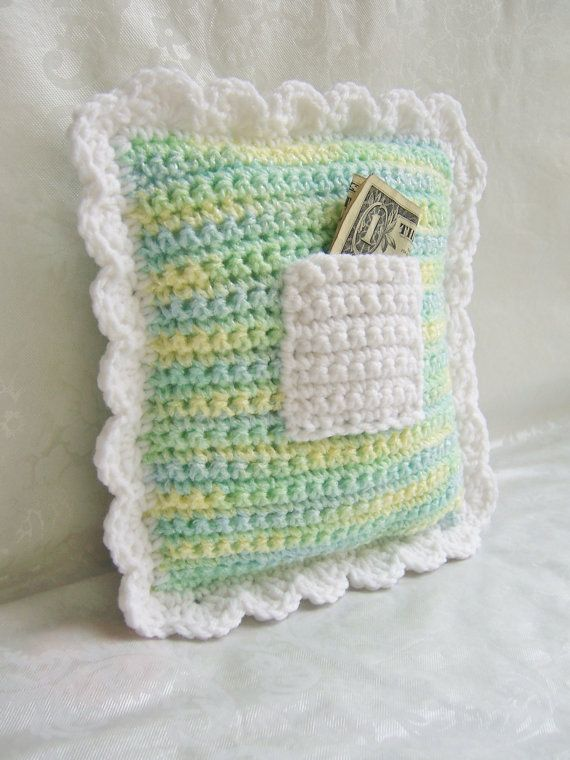 17 Best images about Tooth Fairy Pillow on Pinterest ...