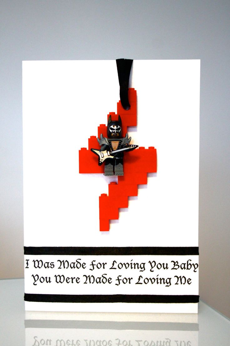 12 best lionel love images on pinterest hello lionel richie lego kissbatman gift card and keep sake i was made for loving you negle Choice Image