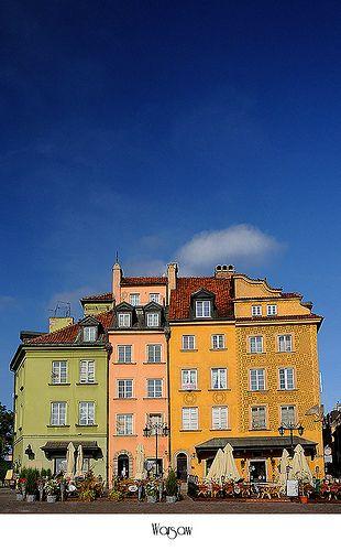 Warsaw | Poland