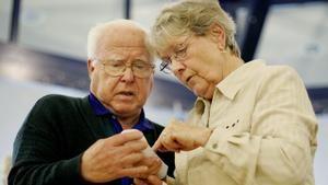 Alzheimer-Symptome: Das sind die typischen Anzeichen