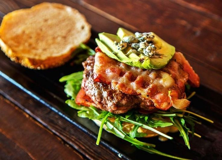 Food photography for Pho Zen  Featuring: The Avocado Beef n Bacon Burger  #foodphotography #kanzaichi #foodpics #instafood #foodie #foodstagram #foodblogger https://www.instagram.com/p/BTYeAXmjPKP/