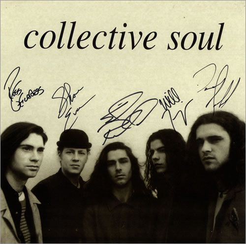 Collective Soul - Shine Lyrics