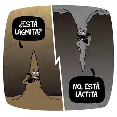 Estalagmita - Happy drawings :)