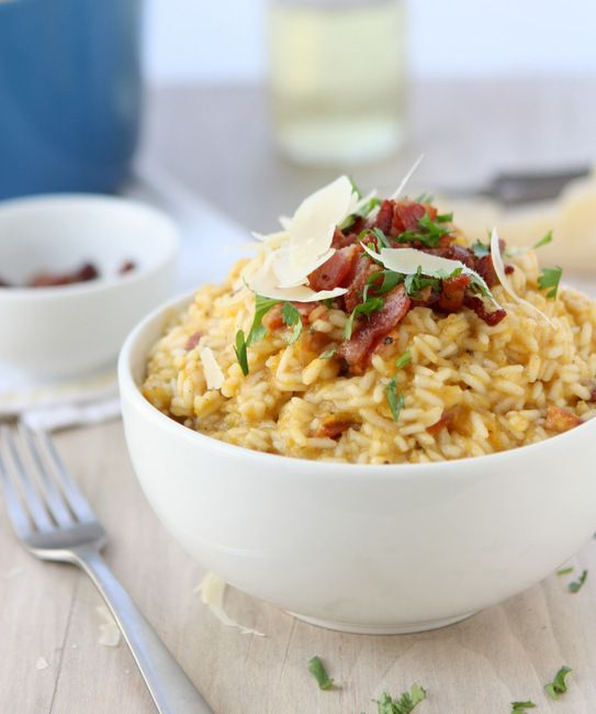 264 best images about risotto recipes on pinterest