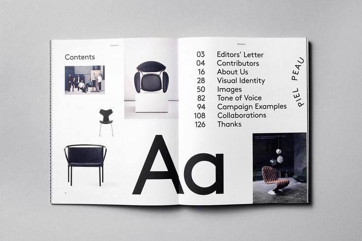 As you can see from the contents page of our new Brand Book, every detail as to the imagery, photography, graphics, cases and other forms of communication have been mapped out. Creative Director & Photographer: Jonas Bjerre-Poulsen / #NORMarchitects, Art Direction & Graphics: Emil Andersen / #StudioC. Senior Writer: Julie Ralphs