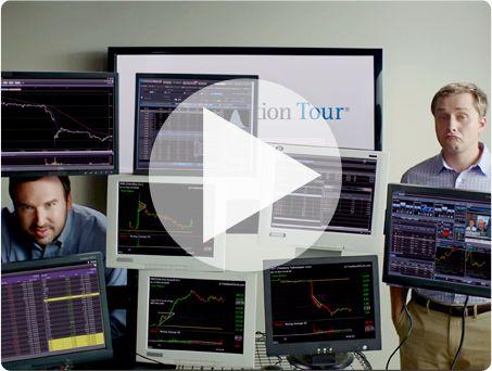 Tradestation futures trading platform features