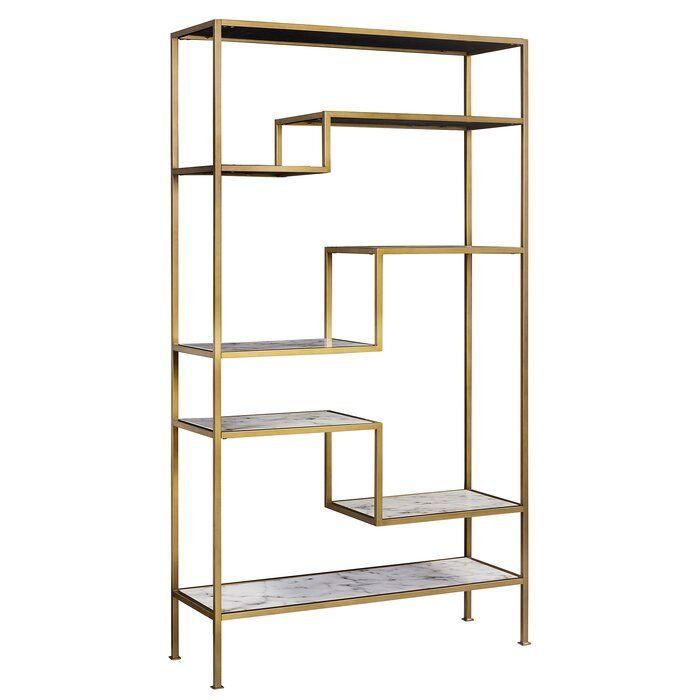 Rolph Bookcase Display Shelves Bookcase Shelves
