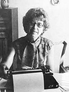 Ester Plicková (1928-2011), Slovak ethnographer and photographer