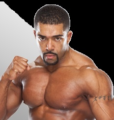 David Otunga #Wrestler