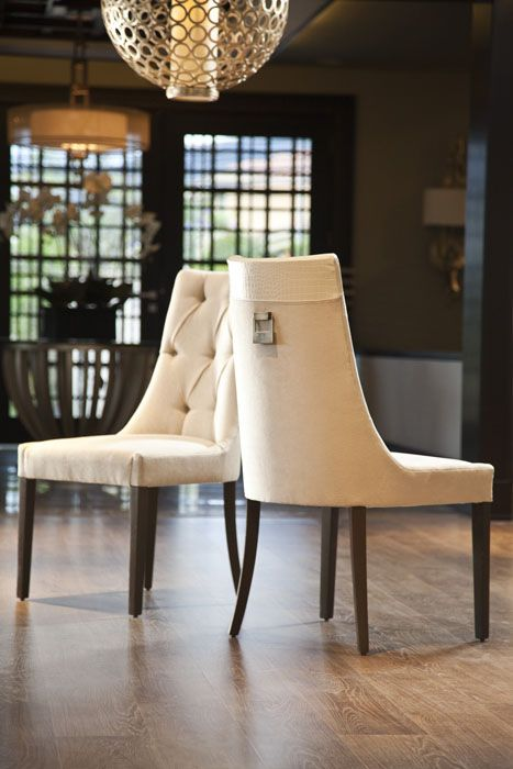 Adriana Hoyos Showroom Luxury Modernfurniture