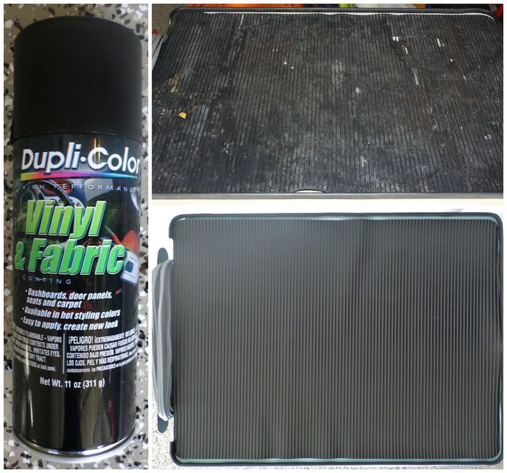 Dupli Color Spray-gotta find some of this to try