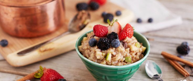 My mom used to serve a version of this for breakfast—cooked with milk, sugar, and a hint of cinnamon. It is still one of my favorite breakfasts, although now I make a more wholesome version with almond milk and chopped...  Read more
