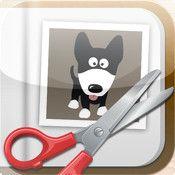 Little Story Maker - tvorba příběhů z vlastních obrázků nebo fotografií, možnost ozvučit (Grasshopper Apps)