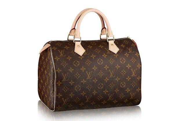 Speedy Bag, da Louis Vuitton (Foto: Divulgação)