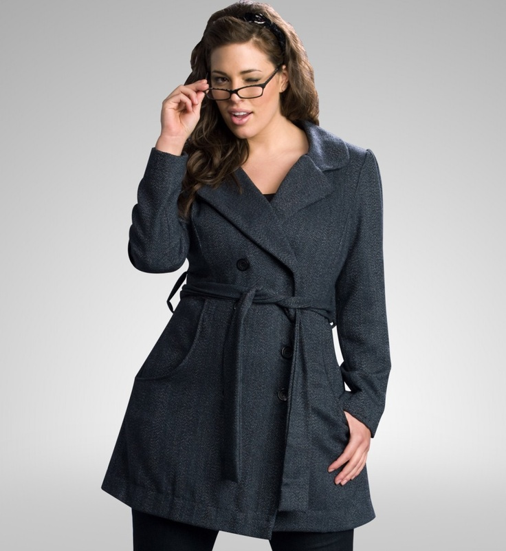 10 best Winter jackets images on Pinterest   Plus size coats, Pea ...