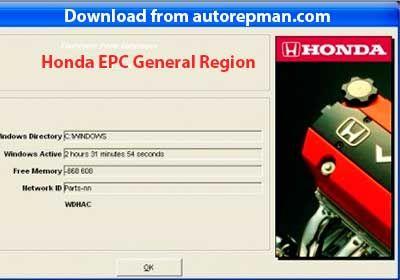 Honda EPC General Region 10.2013  http://autorepman.com/en/honda-epc/12531-honda-epc-general-region-10-2013-a.html