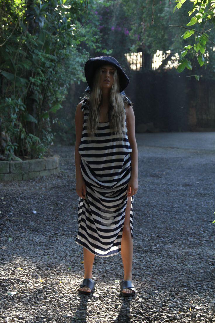 Celeste Tesoriero - 'Loungewear' Photographed at Bambu Indah, Bali, Indonesia