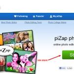 piZap Edit Photo