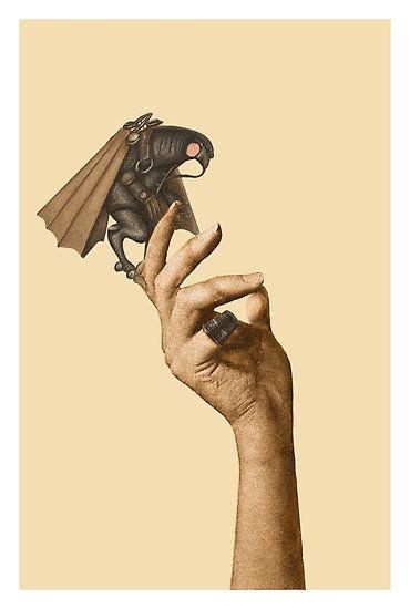 Are you afraid of God? by Messypandas #Bioshock #BioshockInfinite
