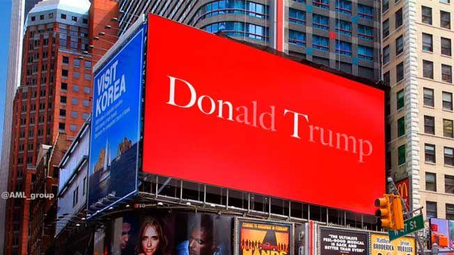 Da El Cronista, a IKEA, a Katy Perry, in molti hanno colto l'occasione delle elezioni USA per delle campagne pubblicitarie in ottica di real time marketing.