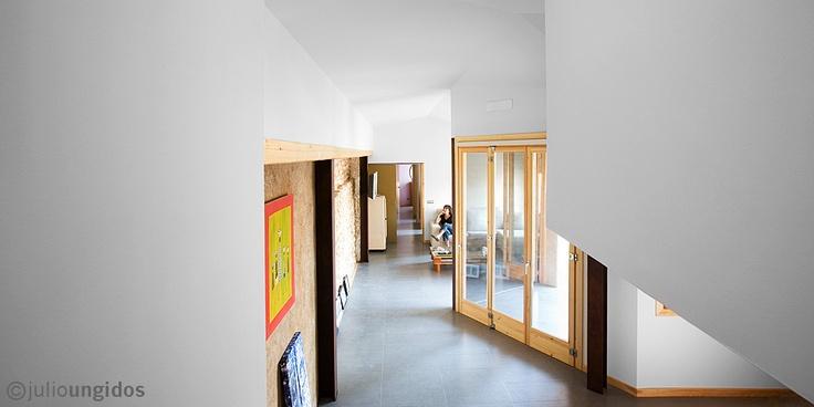 Arquitectura ‹ Julio Ungidos