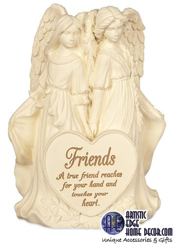 AngelStar 'Friends' We carry a wide variety of AngelStar products and can order anything.