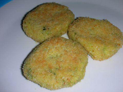 Polpette di zucchine (velocissime e gustosissime)