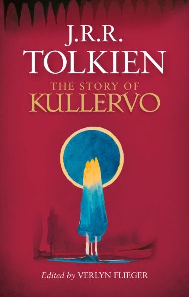 The Story of Kullervo - a new tolkien book will be relist this august!!! Kullervo, son of Kalervo is perhaps the darkest and most tragic of all J.R.R. Tolkien's characters. 'Hapless Kullervo', as Tolkien called him, is a luckless orphan boy with supernatural powers and a tragic destiny.