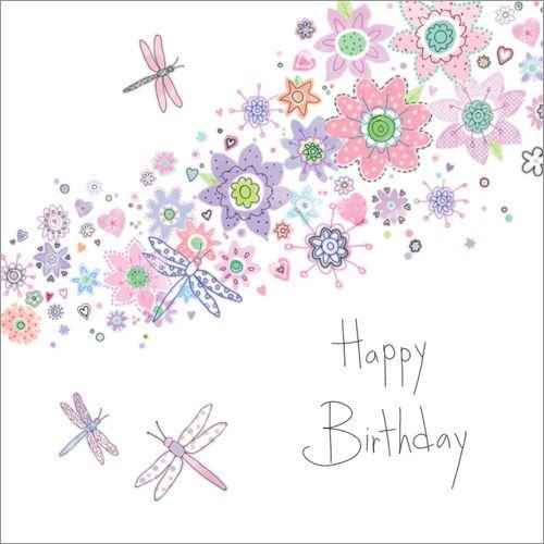 ┌iiiii┐  ♡☆ Happy Birthday! ☆♡