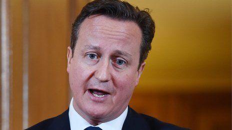 David Cameron says hoax call did not breach security