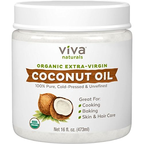 Organic Coconut Oil. Sourced From Fresh Coconuts for Added Potency - Our oil is sourced from coconuts grown in the fertile volcanic soil of the Philippines.