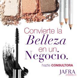 ¡JAFRA es un hermoso negocio al que puedes pertenecer! ¿Has pensado en ingresar como Consultora Independiente? http://jafra.me/7nd