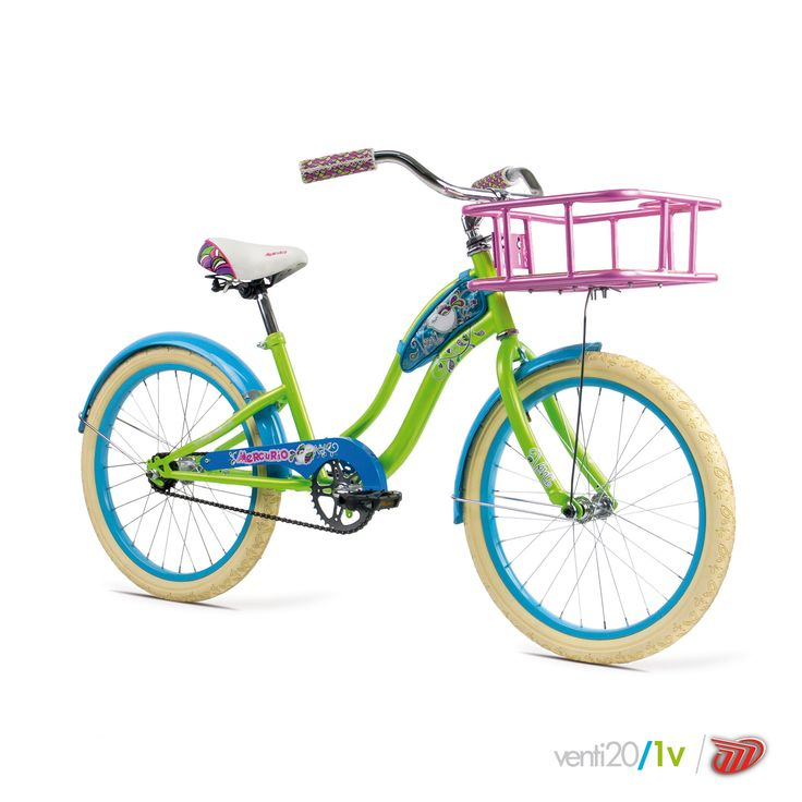 Bicicletas Mercurio Modelo Venti20  Urban #bikes #bicicletas #bicicletasmercurio   https://www.facebook.com/BicicletasMercurio