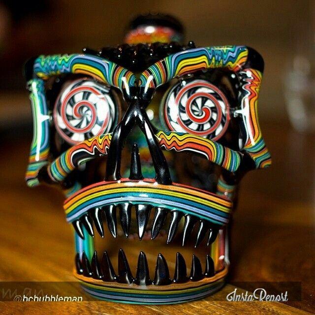 11 Best Gas Mask Bong Images On Pinterest